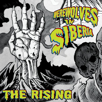 The Rising—Werewolves in Siberia