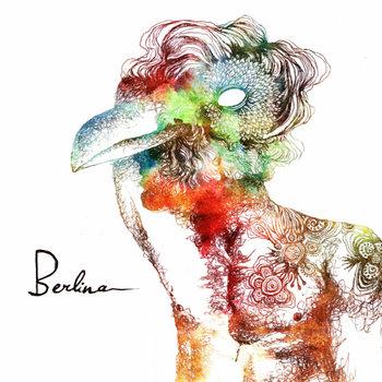 Berlina cover art