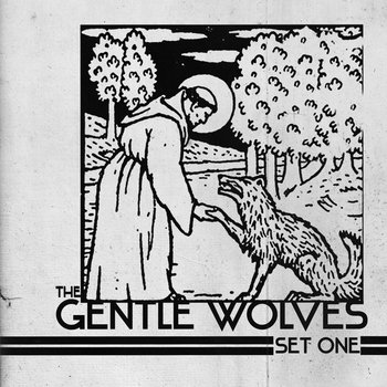 The Gentle Wolves Set I cover art