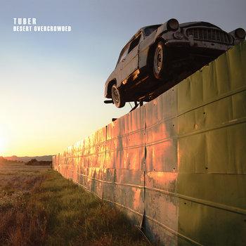 Desert Overcrowded cover art