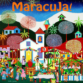 Maracuja cover art