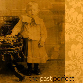 the past perfect cover art