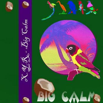 X.Y.R. - Big Calm[SST26]