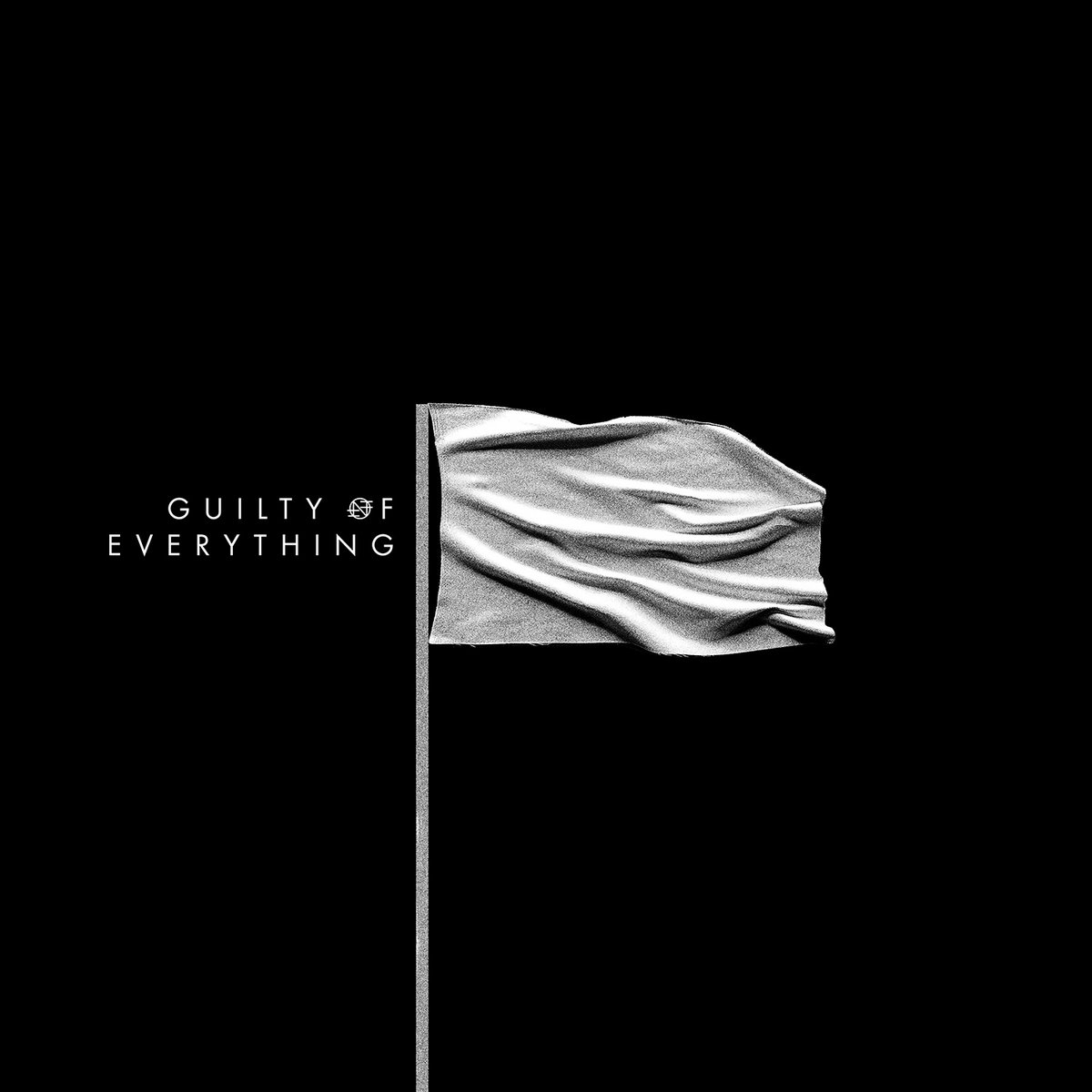 Nothing - Guilty of Everything artwork