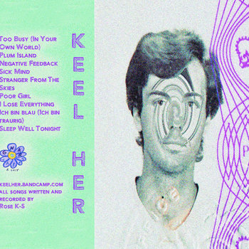 Keel Her cover art