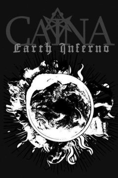 Caina - Earth Inferno