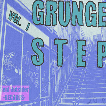 Grungestep Compilation!