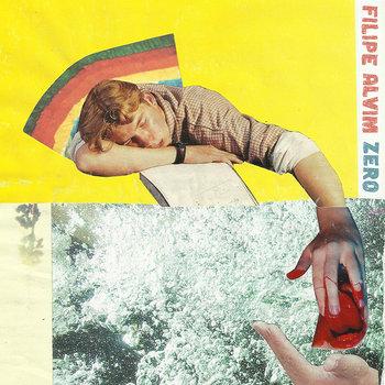 ZERO (EP) cover art