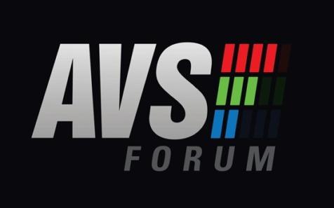 Logotipo do Fórum AVS