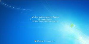 Windows Startbildschirm