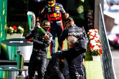 Photo of F1ベルギーGPファイナル:10ドライバーコメント[F1-Gate.com]