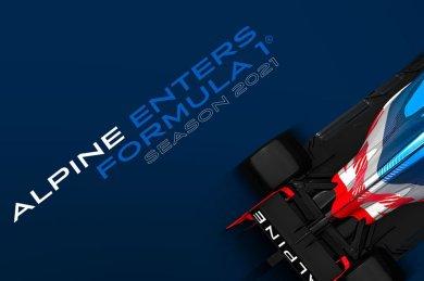 Photo of ルノーCEO「アルピヌF1の変更を会社の強化を中心にしたい」[F1-Gate.com]