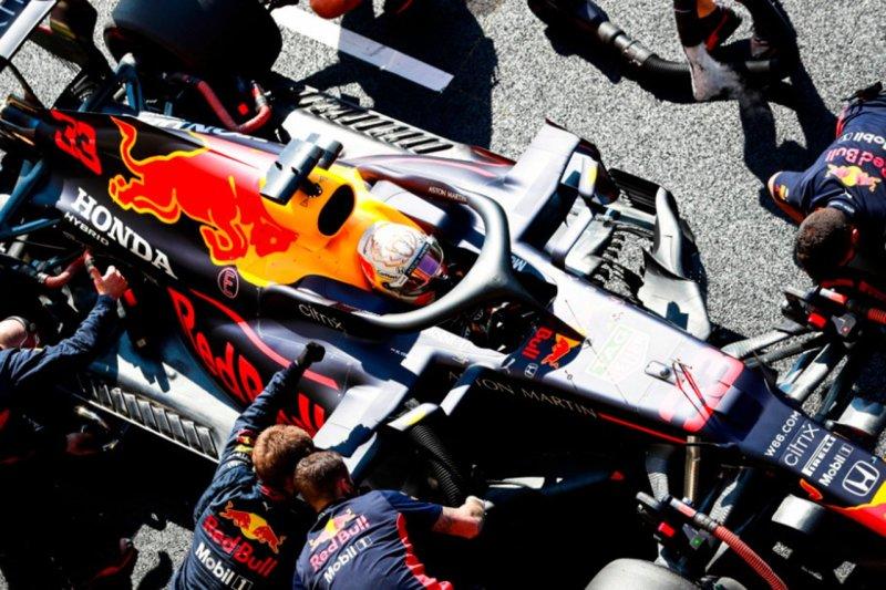 """レッドブルF1の代表 """"ホンダF1と真のパートナーシップを構築している""""[F1-Gate.com]"""
