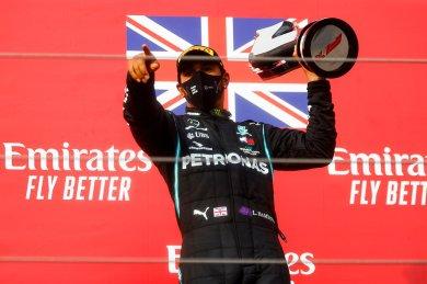 Photo of ルイス・ハミルトン「シューマッハの後任としてメルセデスF1登録特権」[F1-Gate.com]