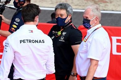 "Photo of メルセデスF1 ""ホンダはF1昨シーズンに心から挑戦すること」[F1-Gate.com]"