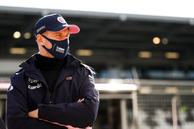 "Photo of ニコ・ヒュルケンベルグレッドブルF1移籍状況は「非常に静か ""[F1-Gate.com]"