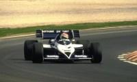 Nelson Piquet-Brabbham 1984