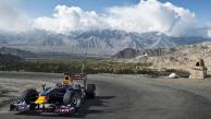 World's Highest Circuit