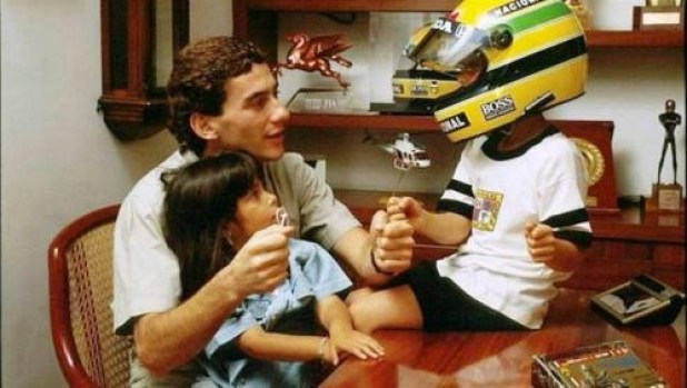 CharlotteHelen — These pictures give me shivers, Ayrton and Bruno...