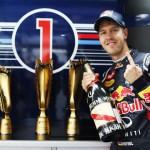 Vettel 2012