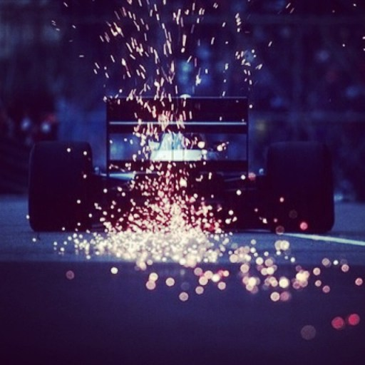 Sparks Redux