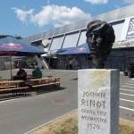 Jochen Rindt tribute
