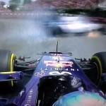 Vettel & Massa—Canada 2014