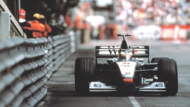 Monaco 98