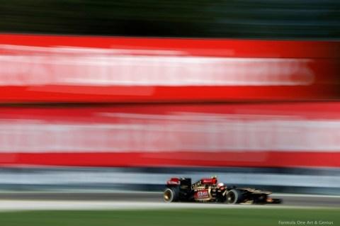 Grosjean-Monza 2013