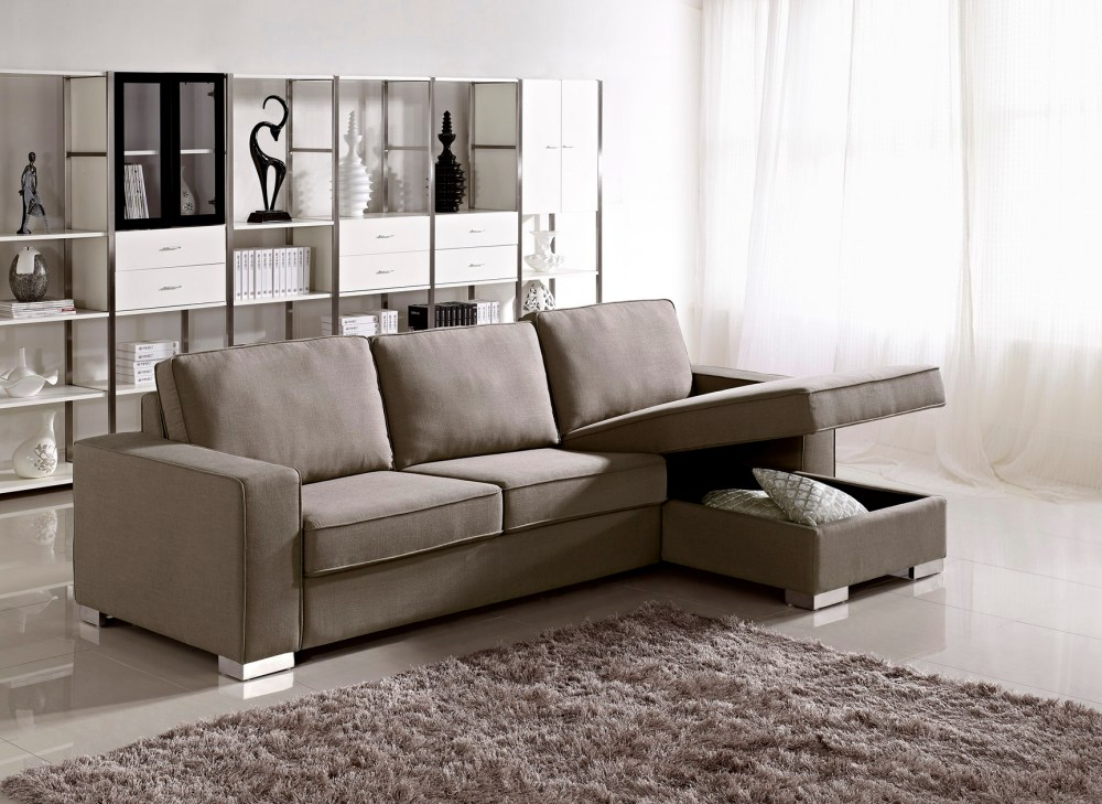 Model Sofa Minimalis Storage Extra
