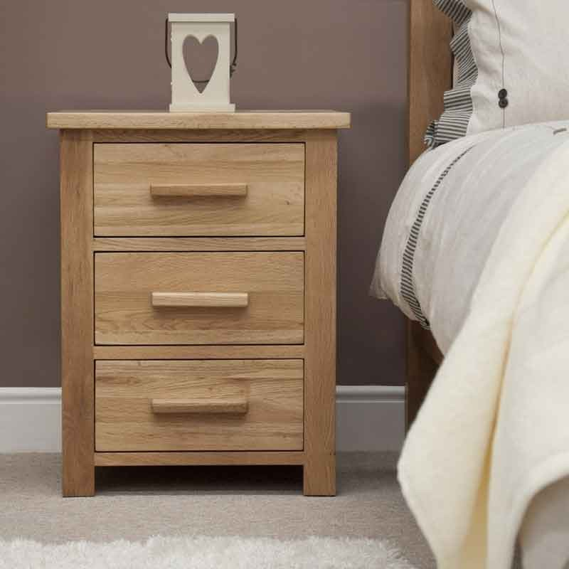 Bed Cabinet Side Table