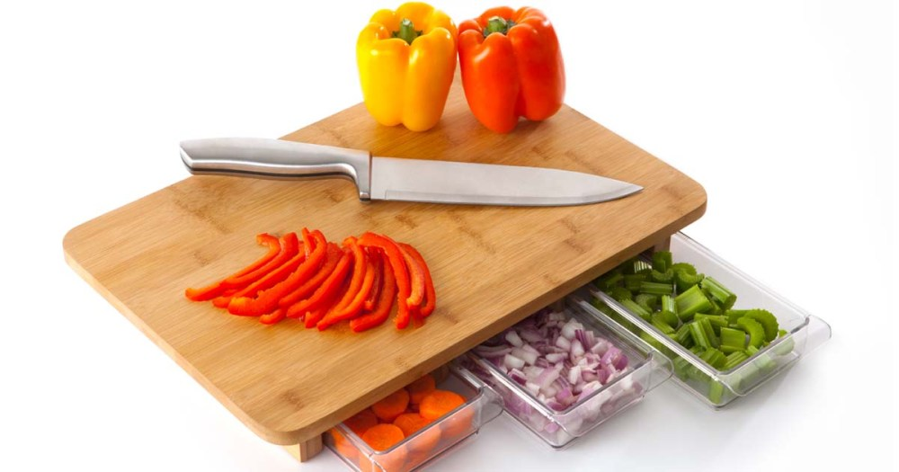 Peralatan Dapur Cutting Board