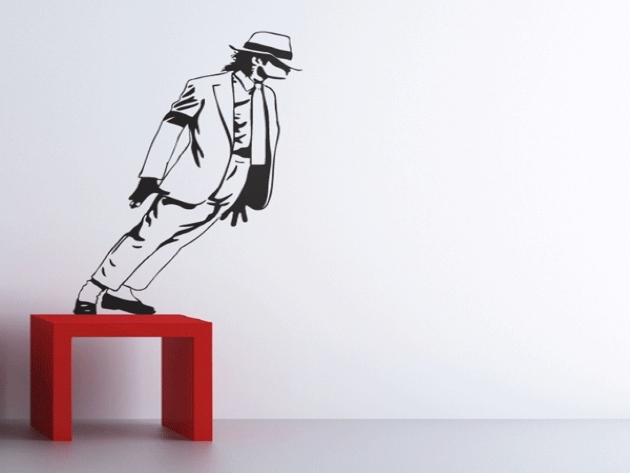 michael jackson wall decal wall decals at michaels 6f835fa4a5d79b75
