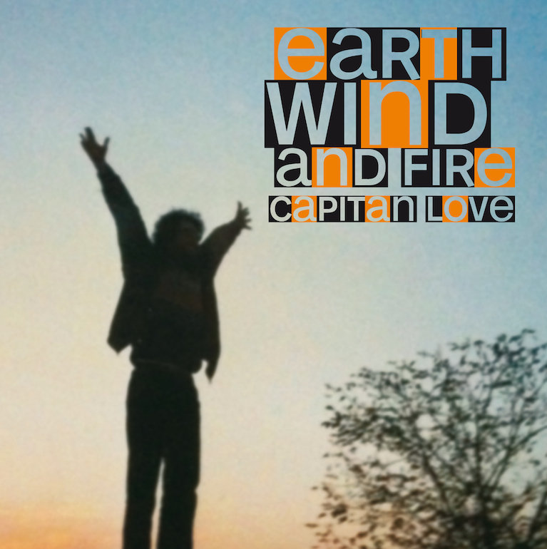 Capitan Love - Earth Wind And Fire