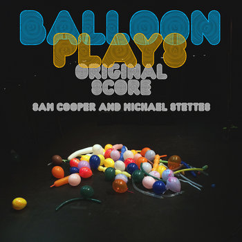 Ballon Plays Original Score cover image
