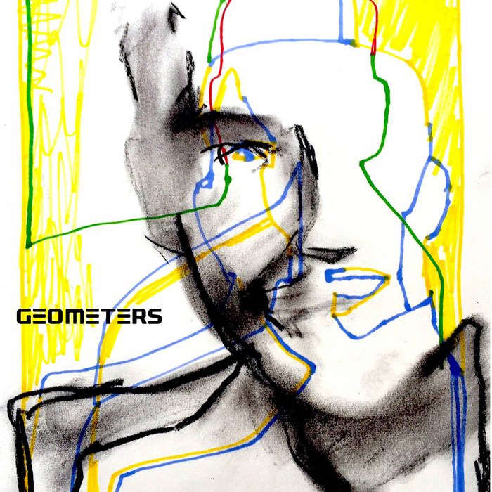 Geometers cover art