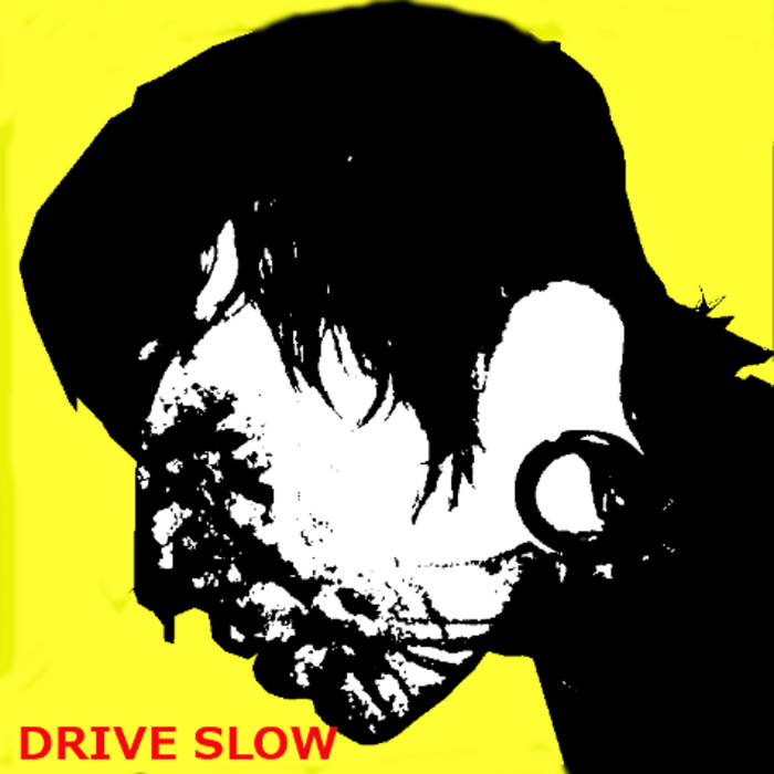 Drive Slow cover art