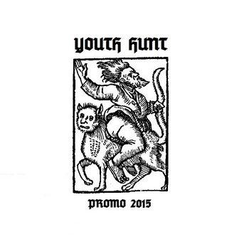 Promo 2015 cover art
