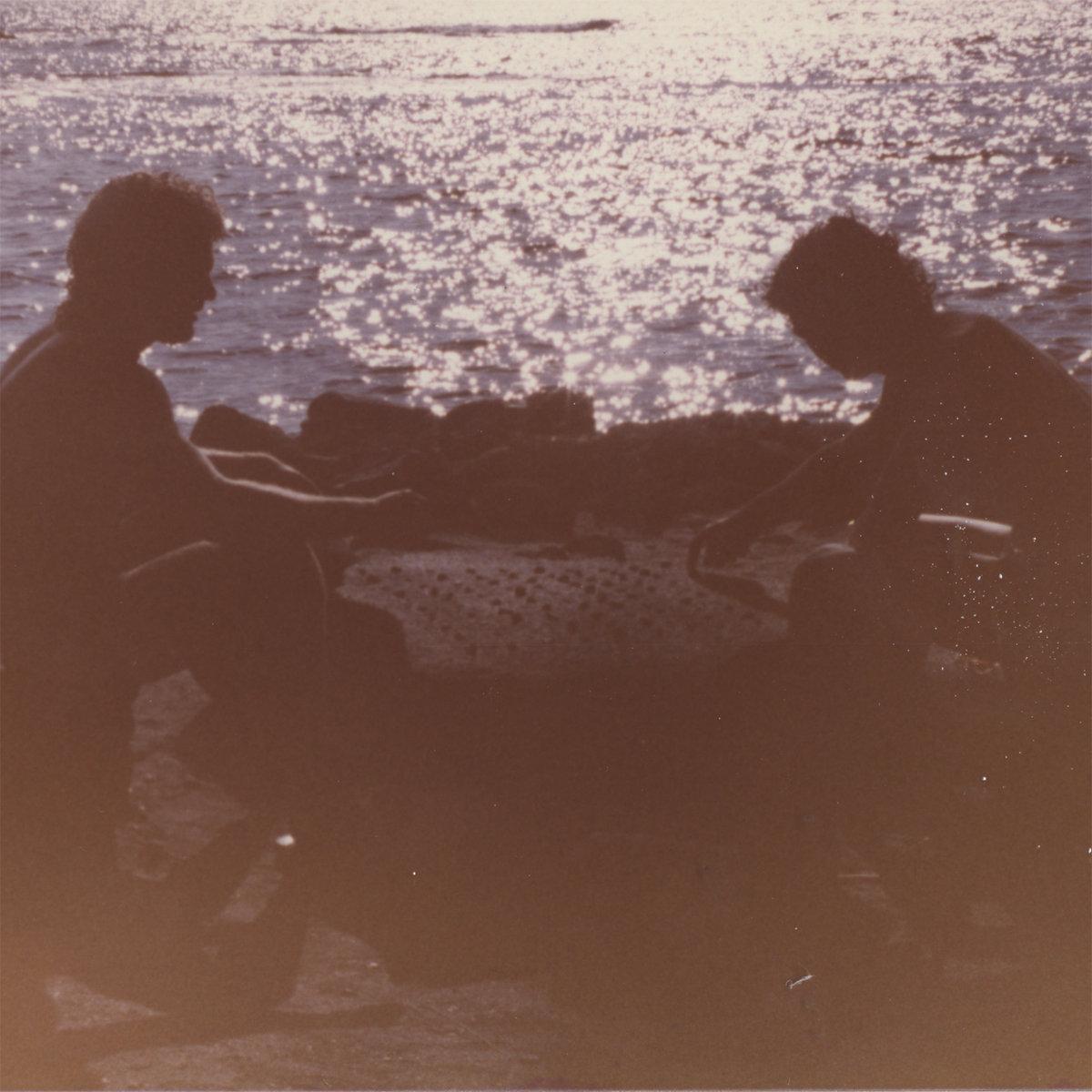 Seahaven's album Reverie Lagoon