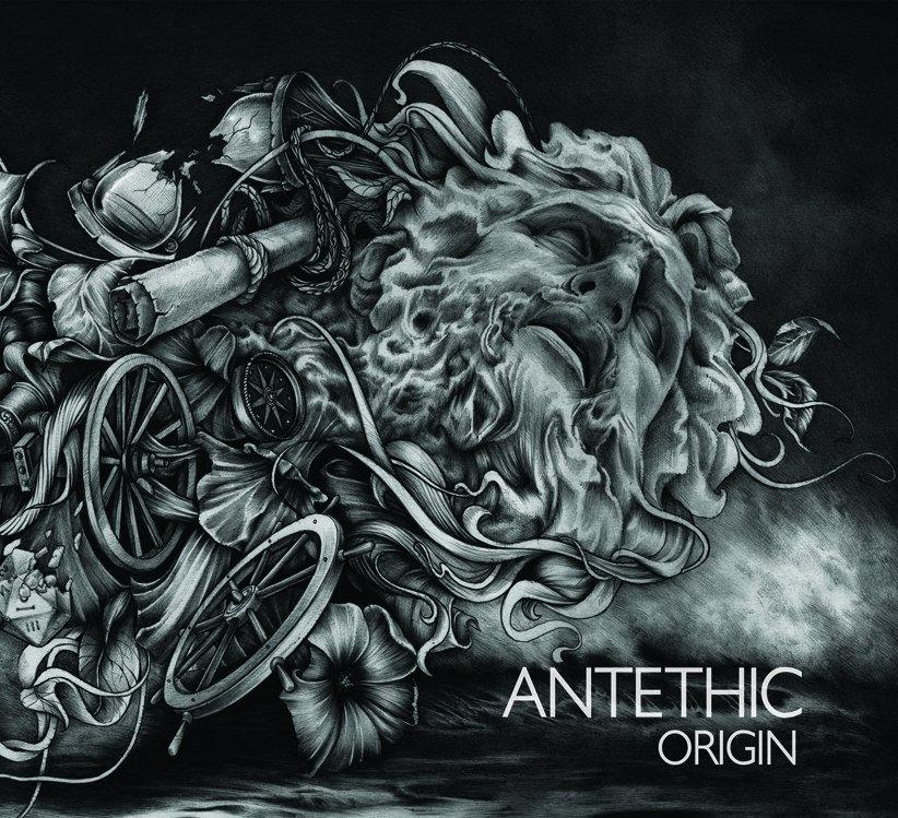 Antethic artwork