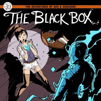 aivi & surasshu - The Black Box[UBI060]