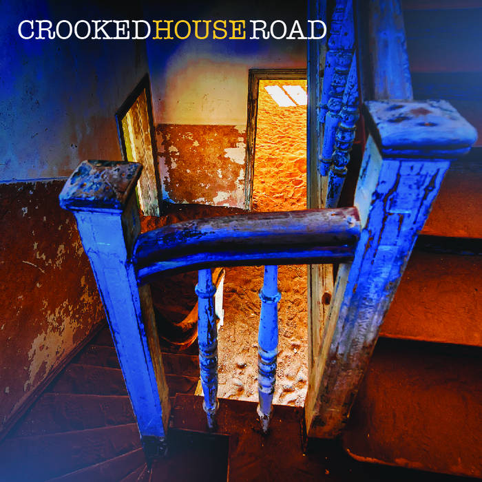 Crooked House Road cover art