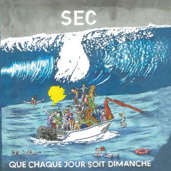 QUE CHAQUE JOUR SOIT DIMANCHE cover art