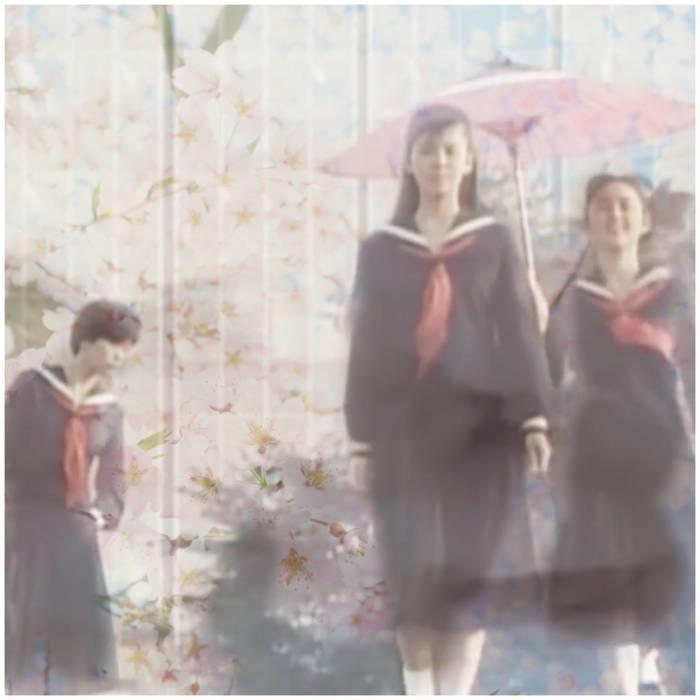 桜の下で - 悲しみモニュメント