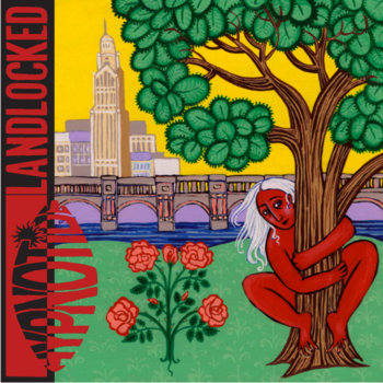The album Landlocked by the group Hypnotide