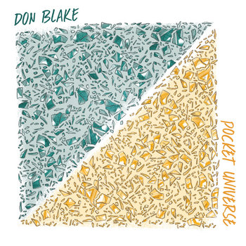 "Don Blake ""Pocket Universe"" cover art"