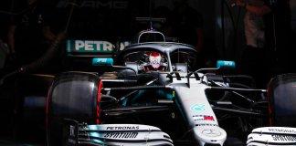 Luiss Hamiltons, foto: Mercedes