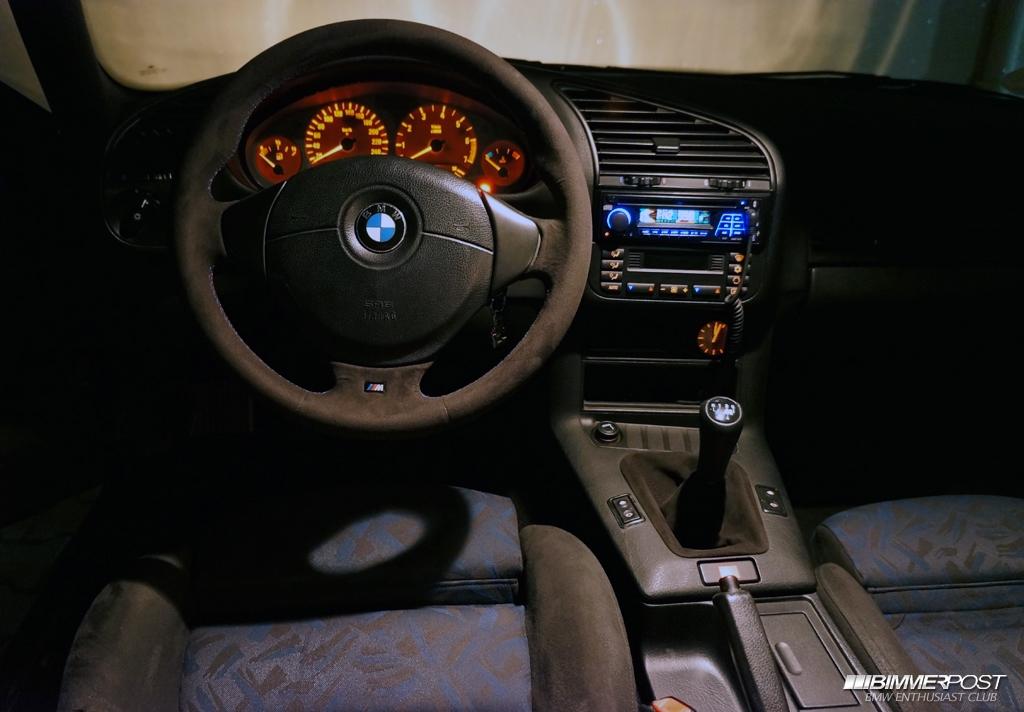 22 Amazing Bmw E36 Interior Colors Rbservis Com