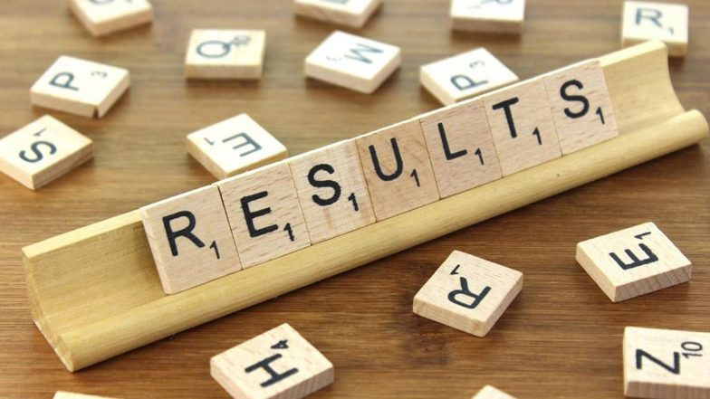 AP SSC Result 2021 Declared, Students Can Check Class 10 ...