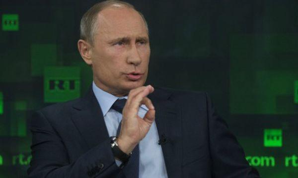 Владимир Путин появится на Олимпиаде с новой женой ...